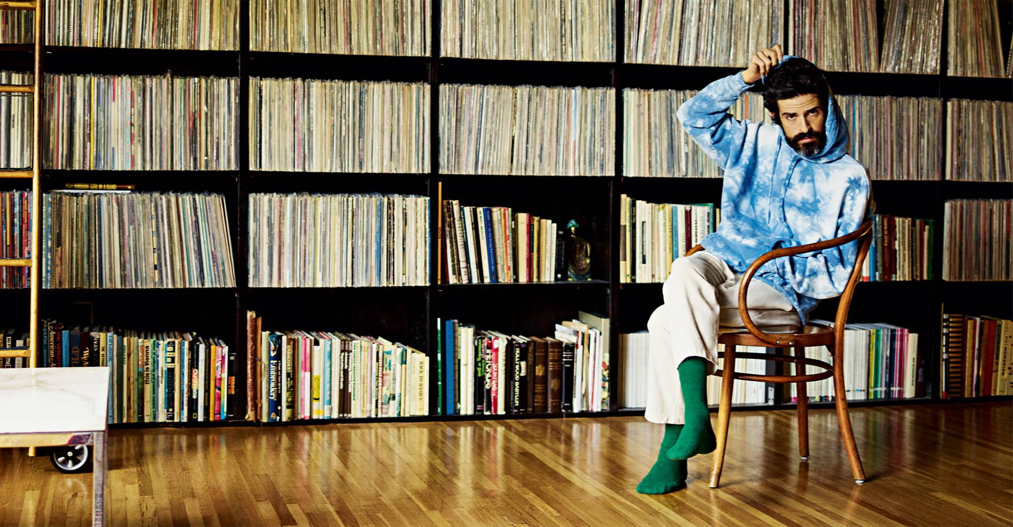 Devendra Banhart's favourite places in the world