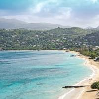 1. Grand Anse, Grenada