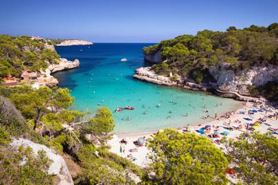 2. The Balearic Islands