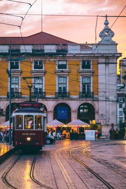 9. Praça do Comércio