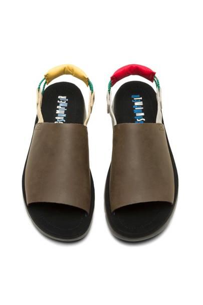 The Sandal Upgrade