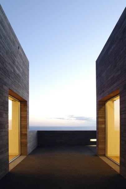 3. Contemporary architecture