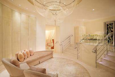 Carol Joy London Signature Facial at The Dorchester