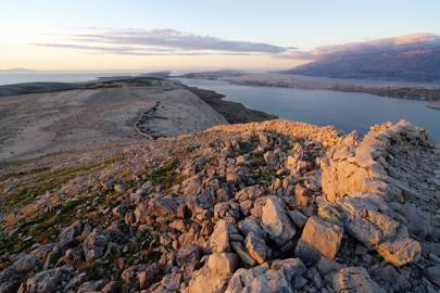 Croatia's secret islands: Pag