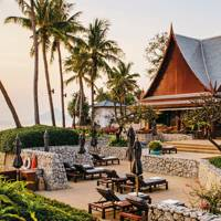 6. Chiva-Som, Hua Hin, Thailand. Score 88.92