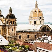 15. Cartagena, Colombia