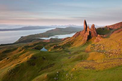 22. Isle of Skye, Scotland