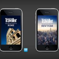 Condé Nast Traveller City Guides