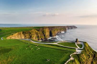 13. Cliffs of Moher, Ireland