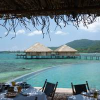 11. Song Saa Private Island, Cambodia