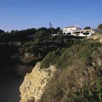 Portugal: Villa Ciete, near Albufeira