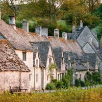 5. Cotswolds, England