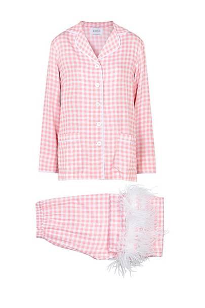 The party pyjamas