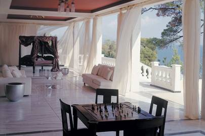 Greece: Danai Villa, Danai Beach Resort, Halkidiki