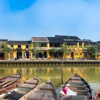 5. Take a day trip to Hoi An