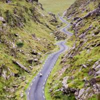 Ballaghbeama Gap, County Kerry