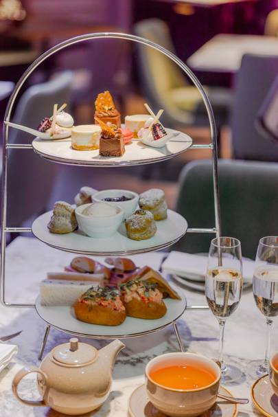 Best Afternoon Tea In London 2019 Cn Traveller