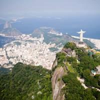 Emulate Prince Harry's trip to Brazil