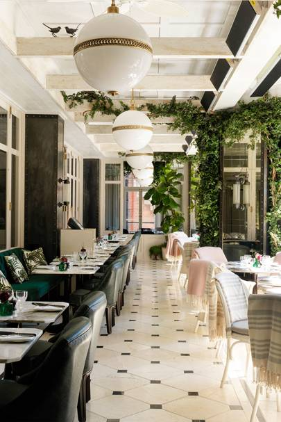 The best hotels in Ireland