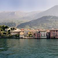 Summer in Lake Garda