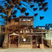 Chez Panisse, California