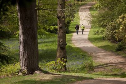 Britain's secret walking trails