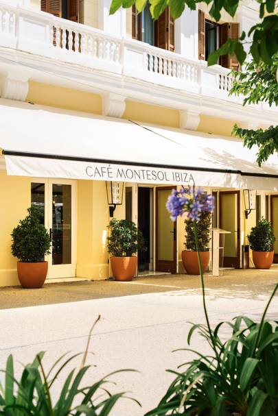 4. Gran Hotel Montesol, Ibiza