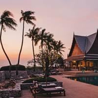 1. Chiva-Som, Hua Hin, Thailand