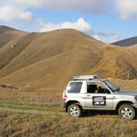 4. Biosphere Expeditions, Armenia