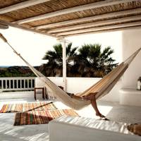Greek chic in the Cyclades