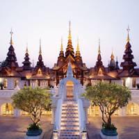 Mandarin Oriental Dhara Dhevi, Thailand