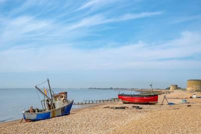 Hythe Beach, Hythe