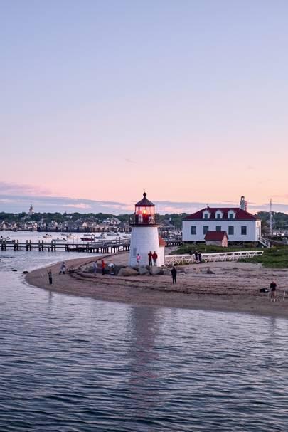 3. Cape Cod