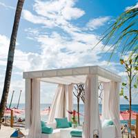 20.  BodyHoliday, St Lucia. Score 77.28