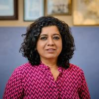 Asma Khan, Darjeeling Express