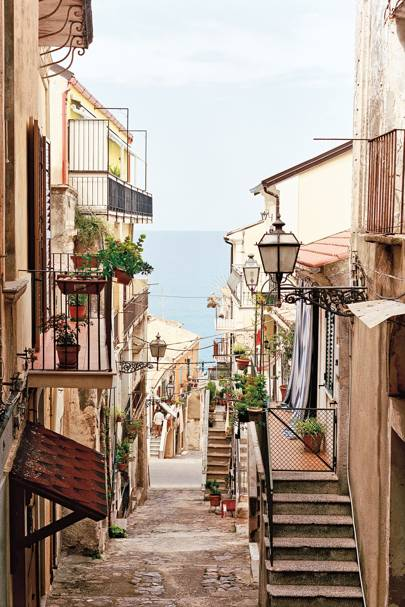 Calabria, Italy - guide to the best beaches, restaurants ...