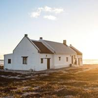 Lagoon House, Cape Agulhas
