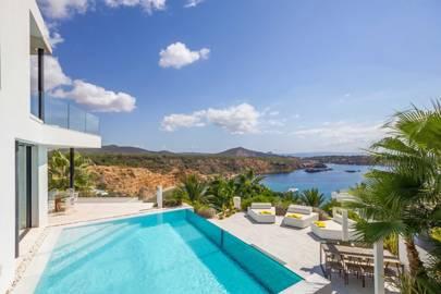 Villa Charlotte, Ibiza
