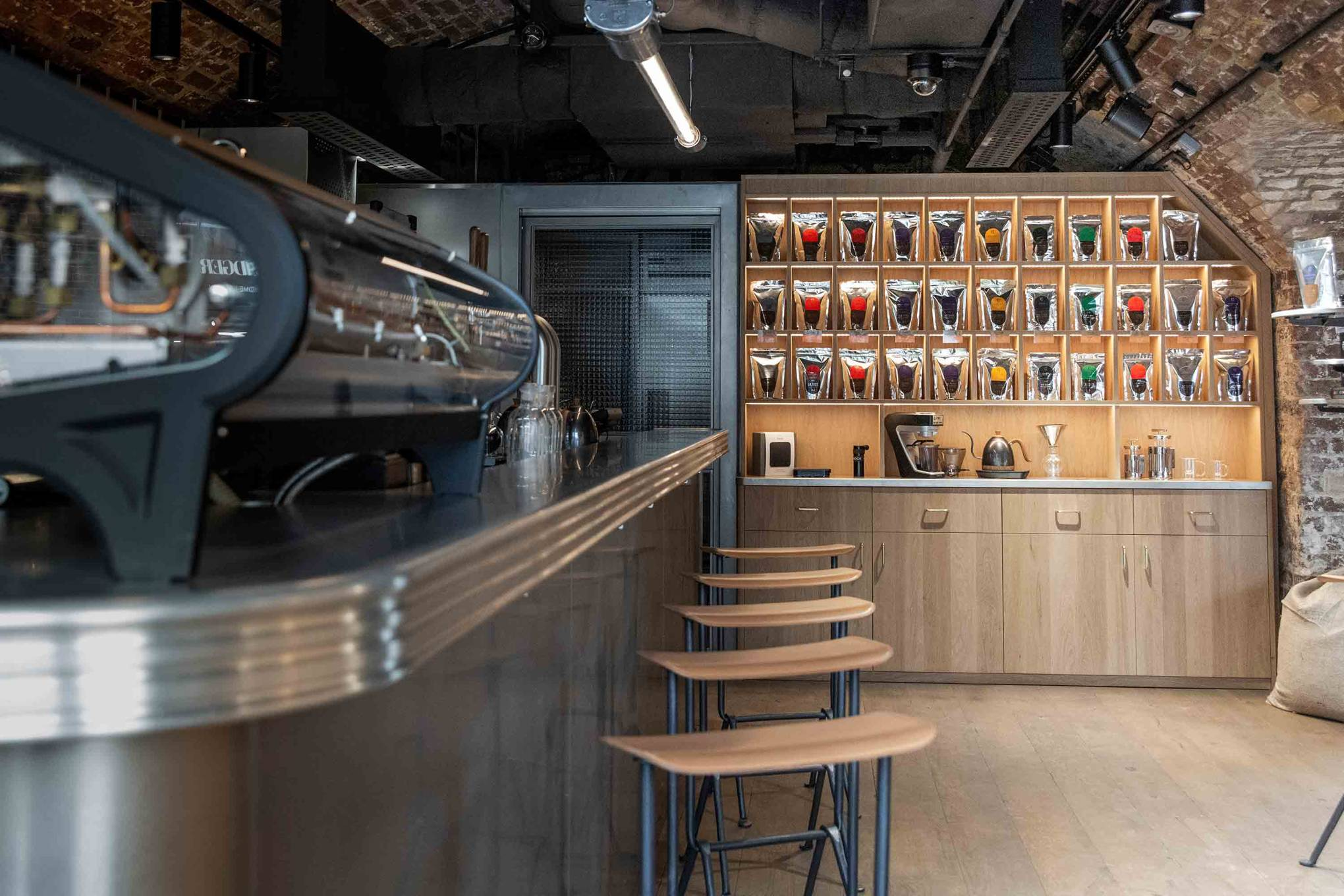 The 39 best coffee shops in London