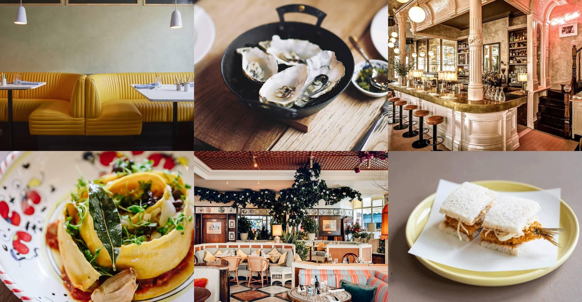 Shoreditch restaurants: The 16 best