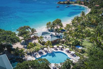 4. AUDLEY TRAVEL IS OFFERING UP TO 30 PER CENT OFF STAYS AT BEQUIA BEACH HOTEL, ST VINCENT AND THE GRENADINES