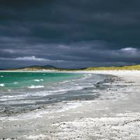 Barra, Outer Hebrides