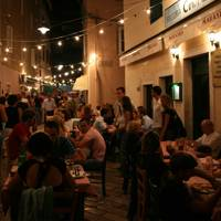Bar-hop around Zadar's mellow hotspots