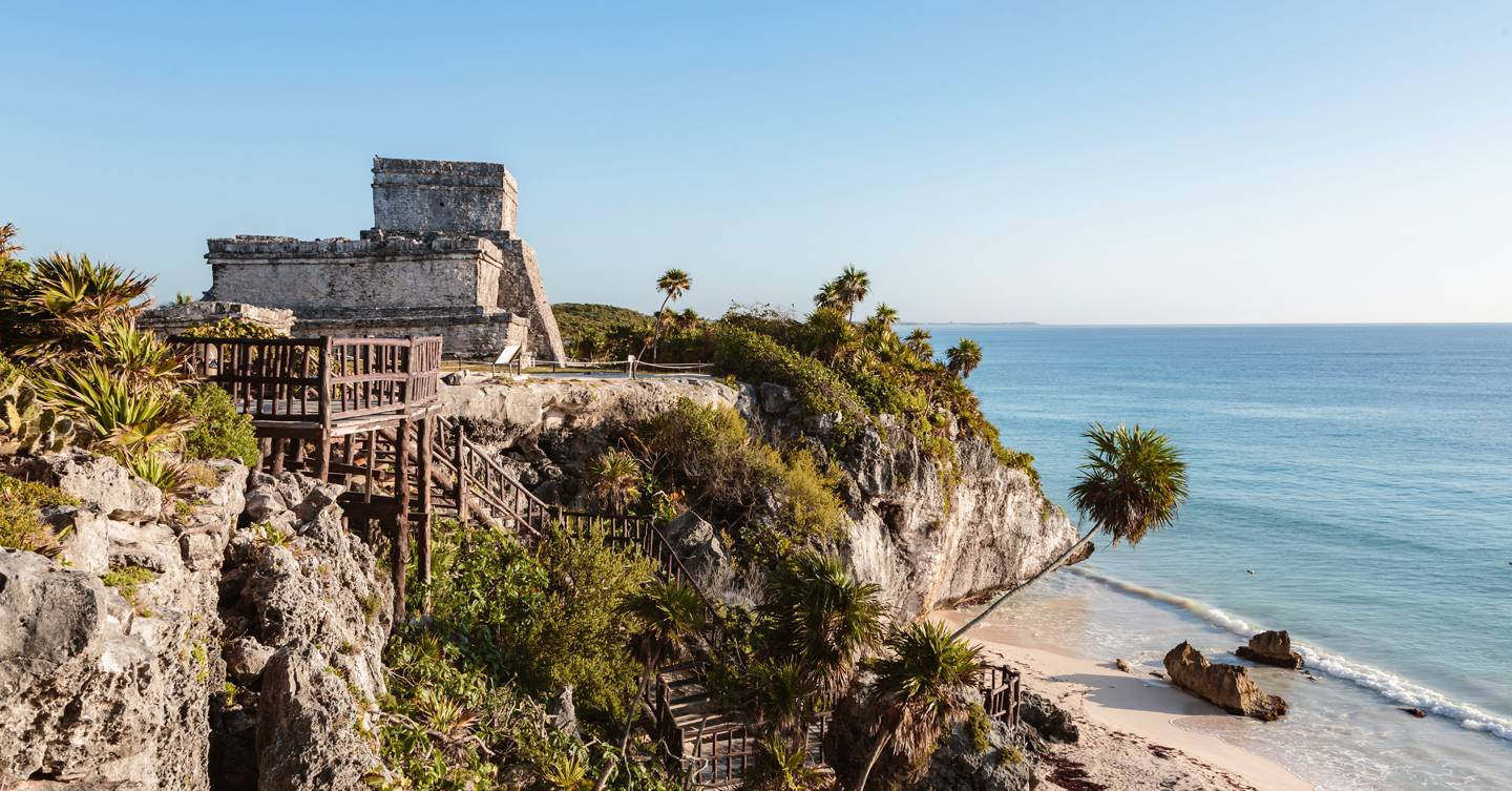 The best places in Tulum according to Net-a-Porter president Alison Loehnis