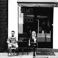 5. Velvet Underground Tattoo
