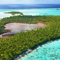 6. THE BRANDO, FRENCH POLYNESIA