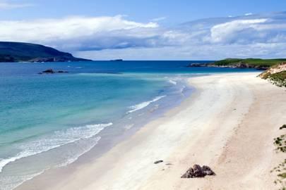 Sutherland beach walks
