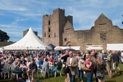 Food festivals in September
