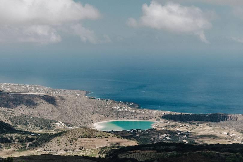 Pantelleria, Italy   CN Traveller