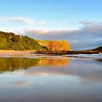 Seacliff Beach, East Lothian
